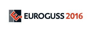 EuroGuss 2016 Logo